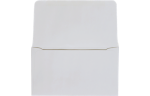 6 1/4 Remittance Envelopes Pastel Gray