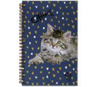 Rachael Hale (5.5 x 8.5) Hard Cover Notebook