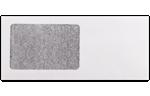 #10 - (4 1/8 x 9 1/2) 24lb. White w/ Sec Tint