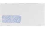 W-2 / 1099 Form Envelopes #5 24lb. White w/ Sec Tint