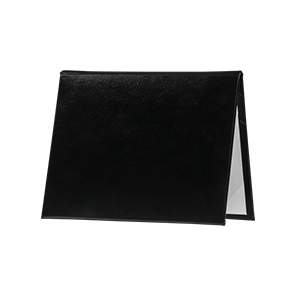 Blank 6 x 8 Diploma Covers