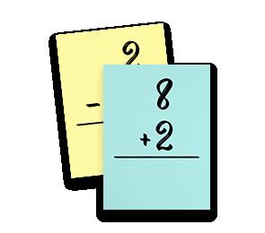 DIY Flash Cards | Envelopes.com