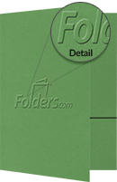 Foil Stamped