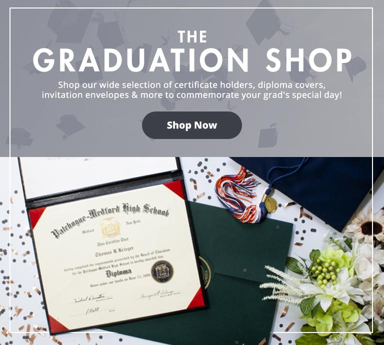 Graduation Shop   Envelopes.com