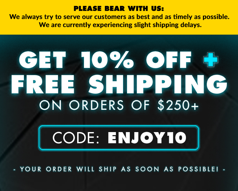 Save 10% Off & Free Shipping on $250+ | Envelopes.com