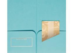 Customized Card Holders