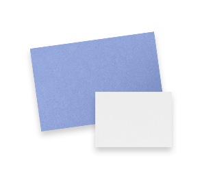 Flat Cards   Folders.com