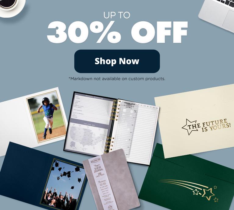Up To 30% Off   Folders.com