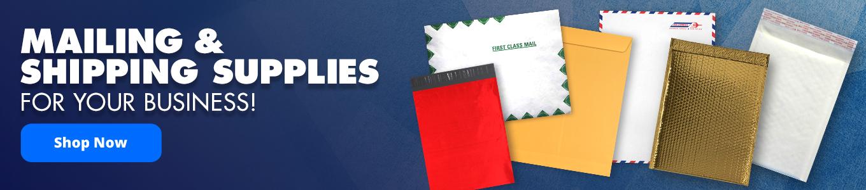 Shipping Envelopes | Envelopes.com
