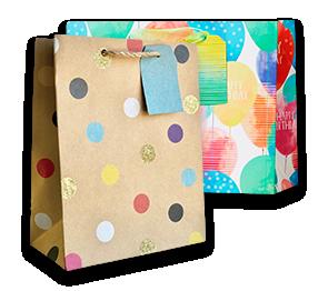 Gift Bags   Envelopes.com