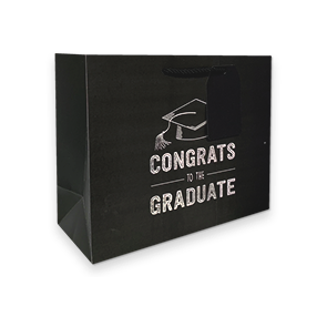 Large Grad Gift Bags