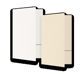 9 1/2 x 14 Legal Size Folders   Envelopes.com
