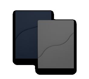 9x12 Pocket Pages | Folders.com
