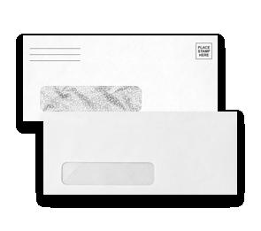 #9 Window Envelopes   Envelopes.com
