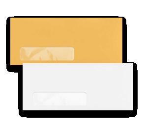 #10 Window Envelopes | Envelopes.com