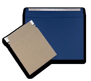 Paper & Paperboard Mailers | Envelopes.com
