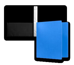 Plastic 3 Ring Tuffy Binders | Envelopes.com