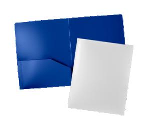 Poly Folders   Envelopes.com