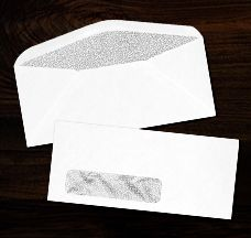 Security Tint Envelopes
