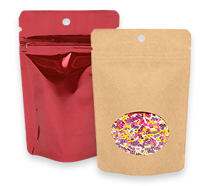 Stand Up Pouch   Envelopes.com