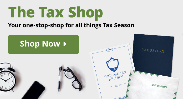 The Tax Shop