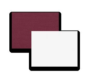 A2 (4 1/4 x 5 1/2) Thank You Cards | Envelopes.com