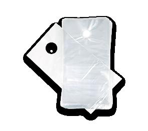Clear Bags | Envelopes.com