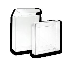 Clear Boxes | Envelopes.com