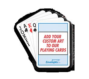 Playing Cards | Envelopes.com