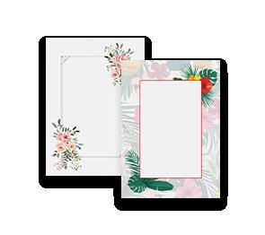 Pre-printed Invitations | Envelopes.com