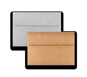 Sparkle Envelopes | Envelopes.com